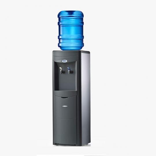 Purificador de água gelada e quente