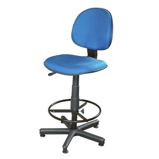 Cadeira executiva caixa