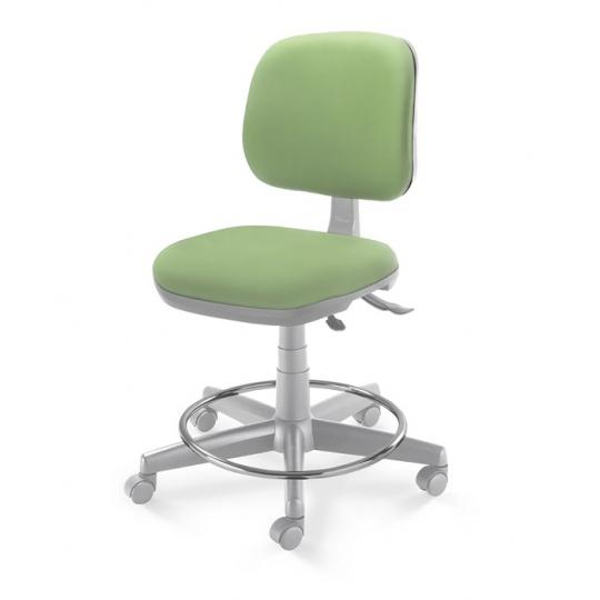 Cadeira giratória 4103 dentista