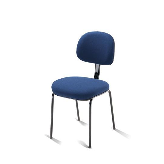 Cadeira secretaria aproximação 4008 P