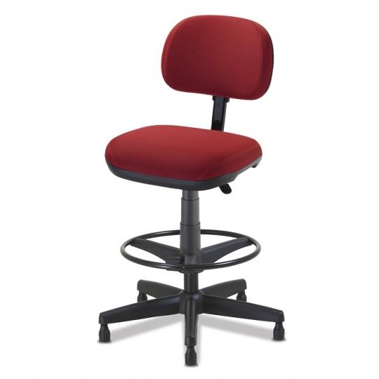 Cadeira secretária caixa 8122