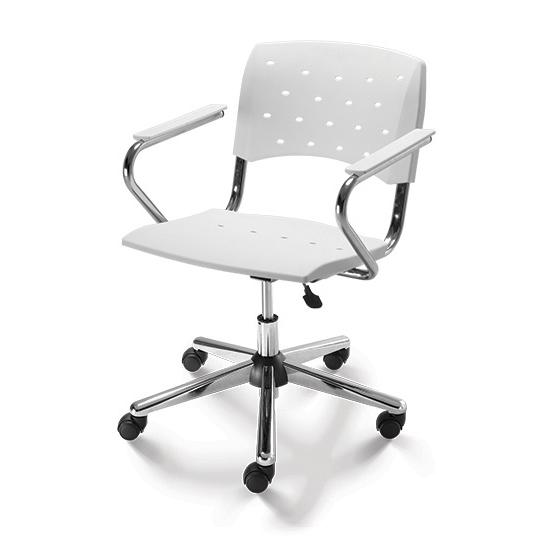 Cadeira giratória 35504 Z