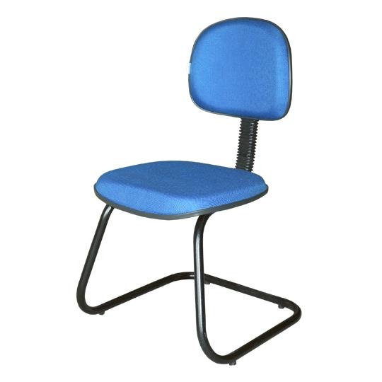 Cadeira secretária balanço