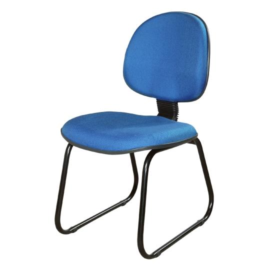 Cadeira executiva trapézio