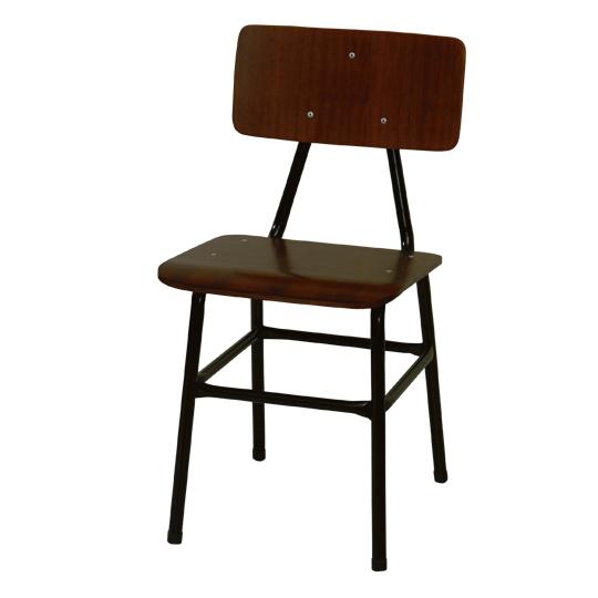 Cadeira escolar PNE adulto reforçada