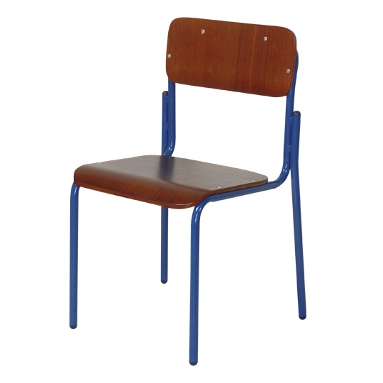 Cadeira escolar FDE adulto