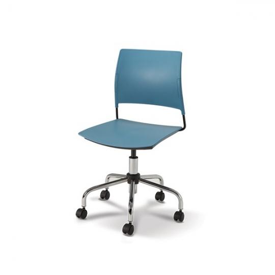 Cadeira giratória 34003